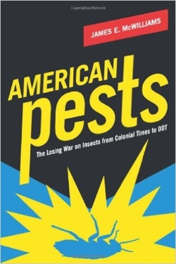 Book - American Pests