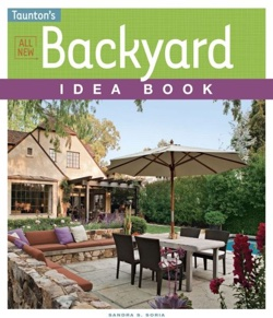 Book - Backyard Idea Book