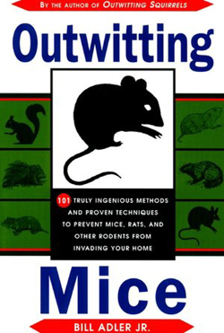 Book - Outwitting Mice