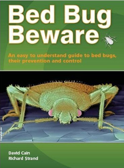 Book - Least Toxic Home Pest Control