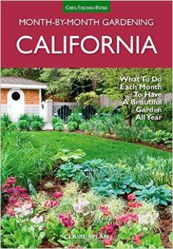 Book - California Month-by-Month Gardening