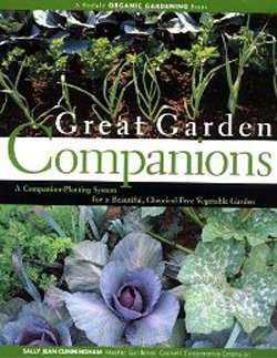 Book - Great Garden Companions