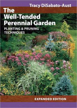 Book - The Well Tended Perennial Garden