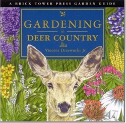 Book - Gardening in Deer Country