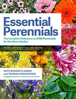 Book - Essential Perennials
