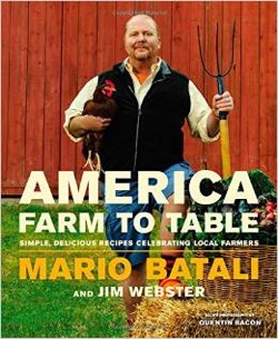Book - America - Farm to Table