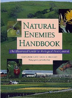 Book - Pests of the Garden and Small Farm