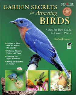 Book - Garden Secrets for Attracting Birds