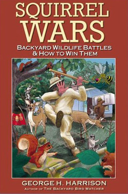 Book - Squirrel Wars