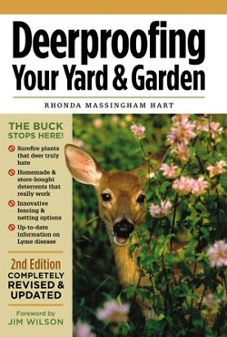 Book - Deerproofing Your Yard and Garden