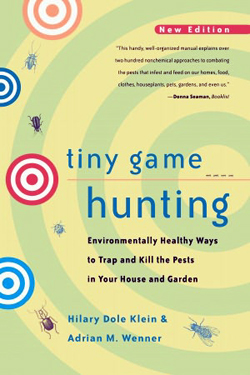 Book - tiny Game Hunting