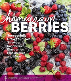 Book - Homegrown Berries