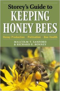 Book - Keeping Honey Bees