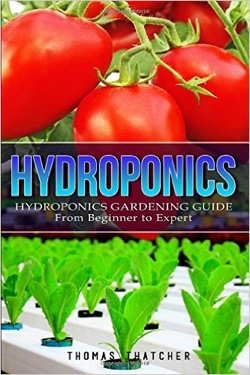 Book - Hydroponics Gardening Guide
