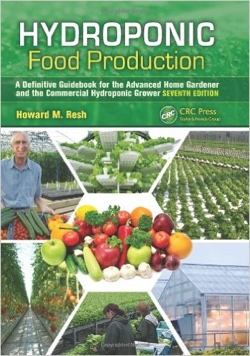 Book - Hydroponic Food Production