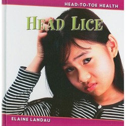 Book - Head Lice