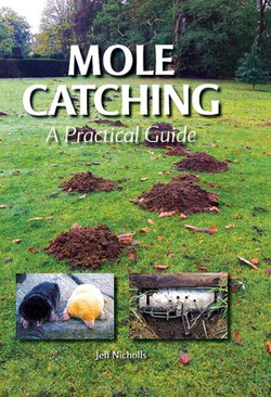 Book - Mole Catching