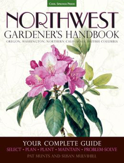 Book - Nortwest Gardener's Handbook