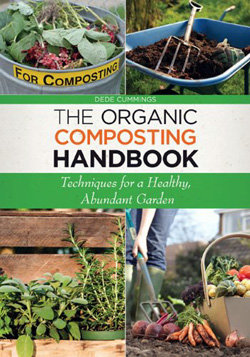 Book - The Organic Composting Handbook