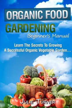 Book - Organic 