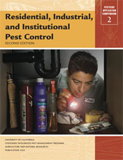 Book - Residential, Industrial, and Institutional Pest Control