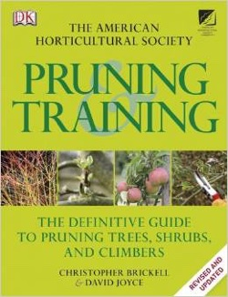Book - Prunibg and Training