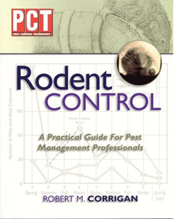 Book - Rodent Control