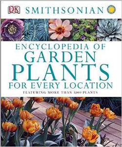 Book - Smithsonian Encyclopedia of Garden Plants