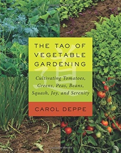 Book -The Tao of Vegetable Gardening