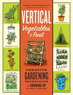 Book - Vertical Vegetables