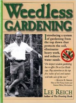 Book - Weedless Gardening