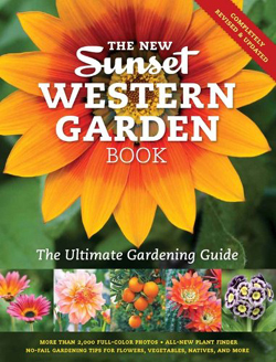 Book - The New WEstern Garden Book