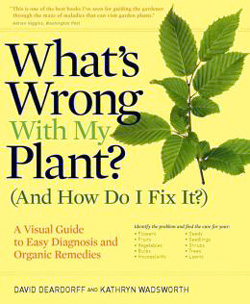 Book - Whats Wrong With My Plant?
