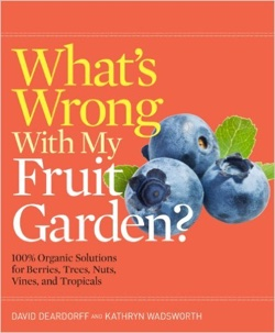 Book - What's Wrong With My Fruit Garden