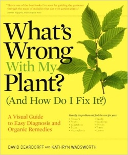Book -  What's Wrong With My Plant